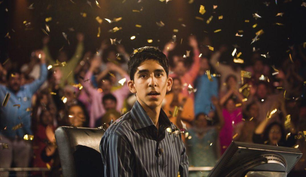 Slumdog Millionaire still