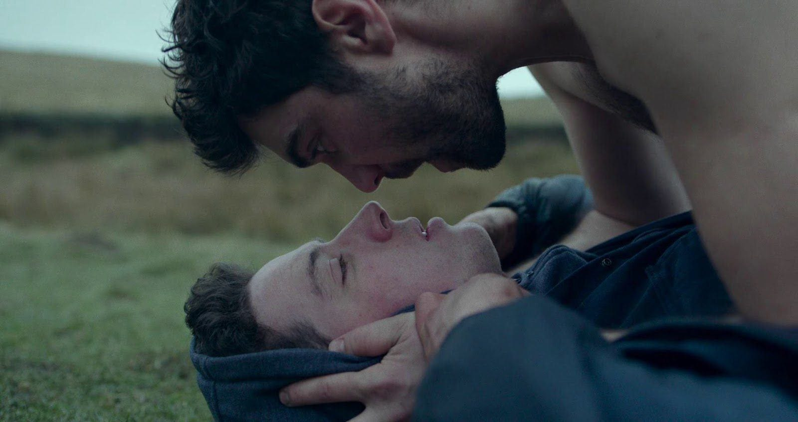 film review of God's Own Country