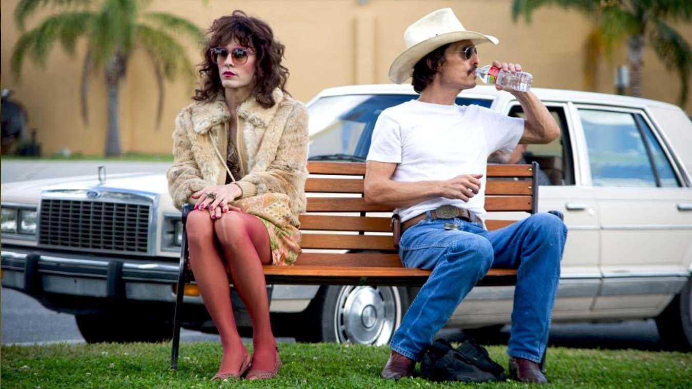 Dallas Buyers Club, a capsule review