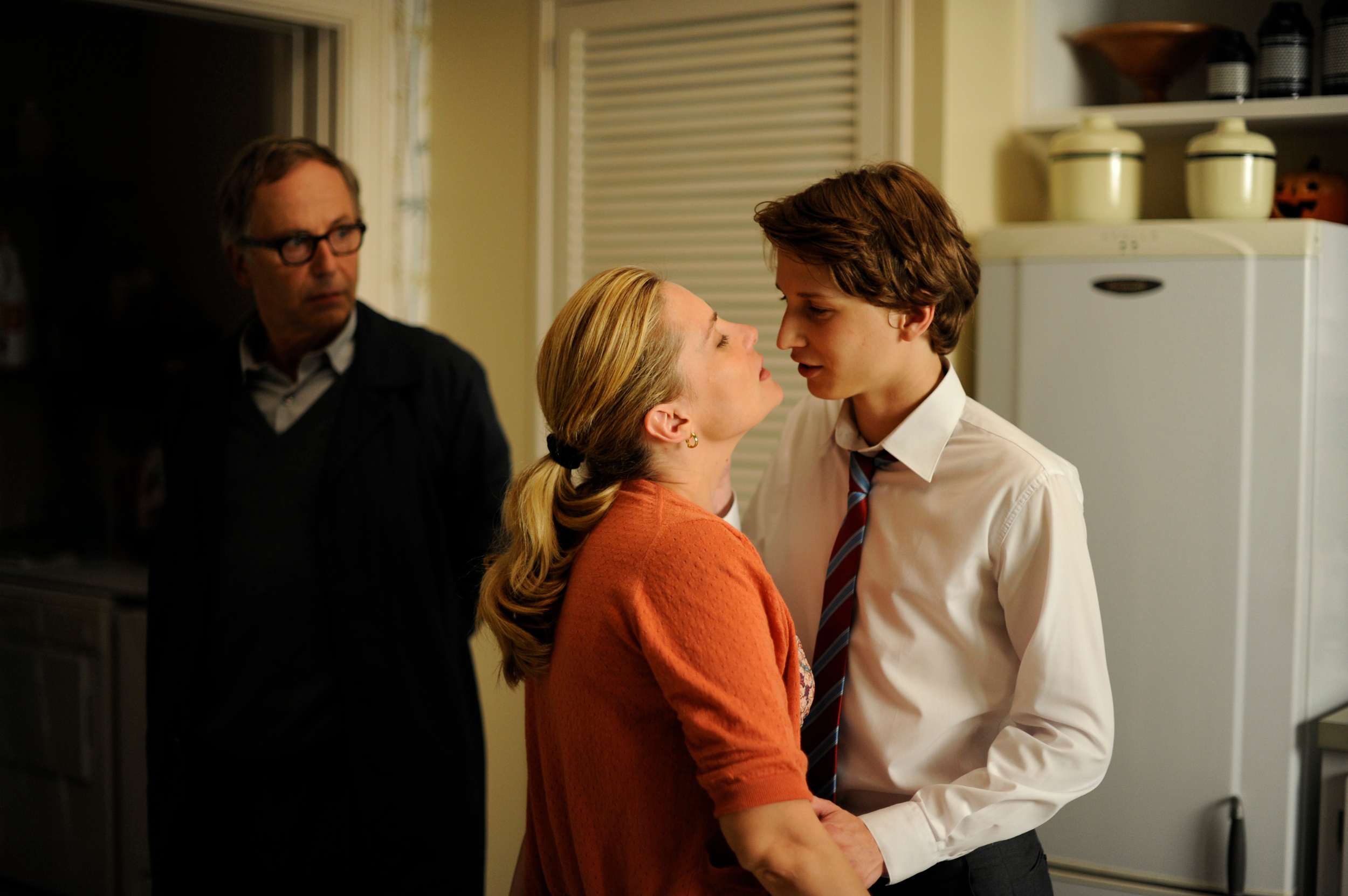 Film still from In the House François Ozon, directed by